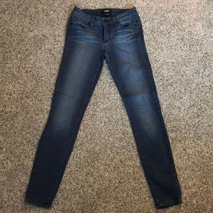 PAIGE Jeans - Paige ultra skinny jeans 25
